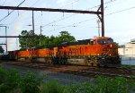 BNSF 7047 on K040